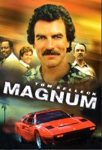 Magnum PI